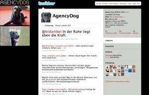 agencydog