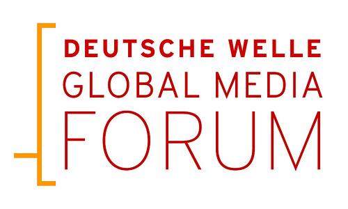 GlobalMediaForumLogo